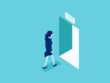 women in tech leaving